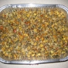 Tray of Stuffing