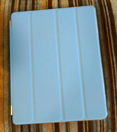 iPad Smart Cover Plain