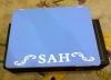 iPad Cover with Monogram