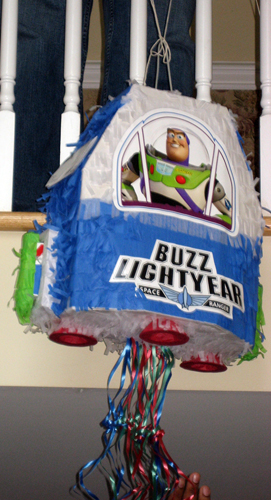 Toy Story Party A Crafty Mom